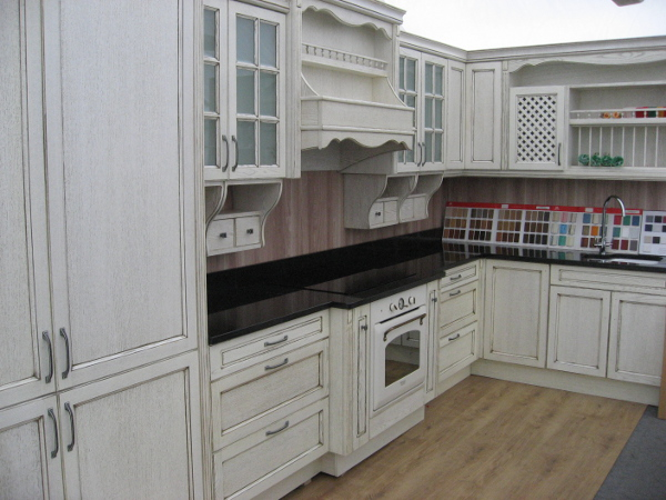 Ex display kitchen sales